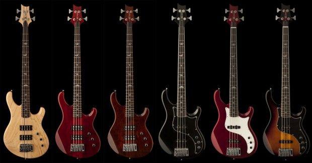 prs-se-bass