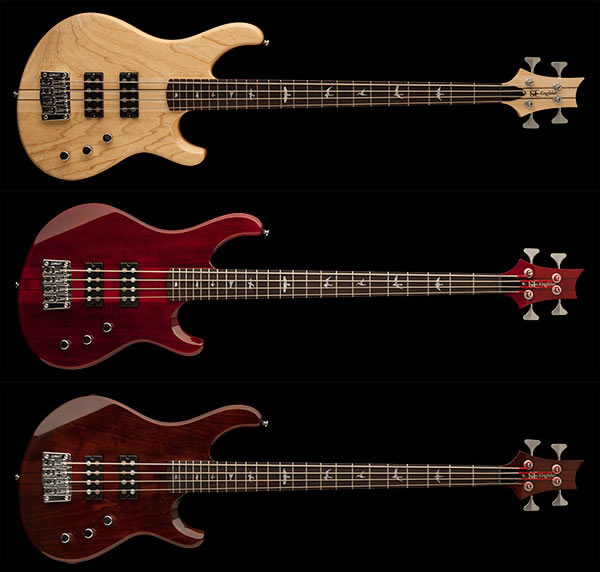 PRS SE Kingfisher