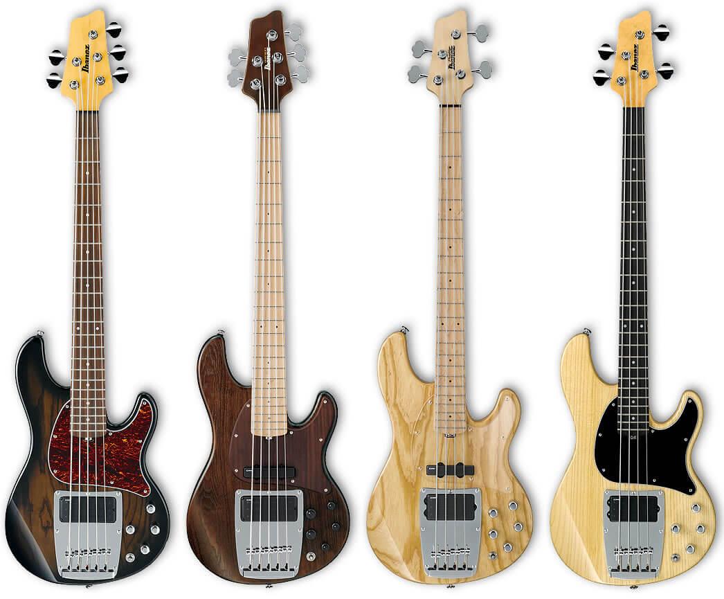 ibanez ATK Bass