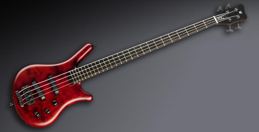 Warwick Thumb Bass 4