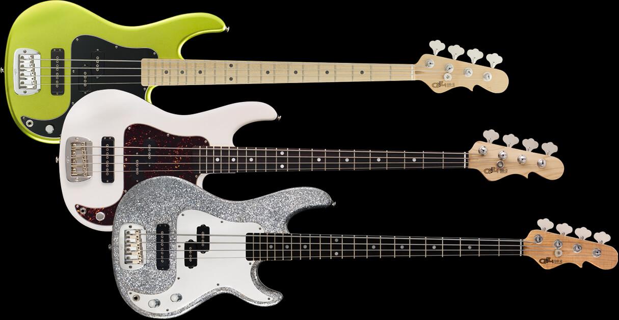 G&L Bass SB-2