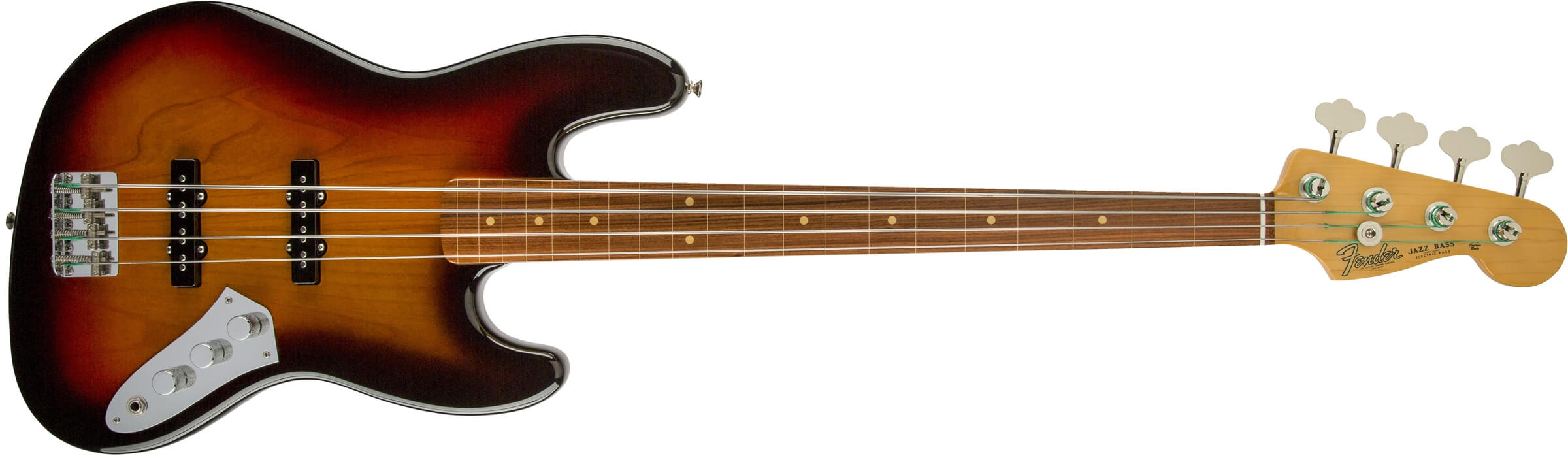 Jaco Pastorius Jazz Bass