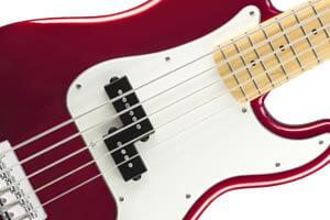 Vintage Modified Precision Bass V