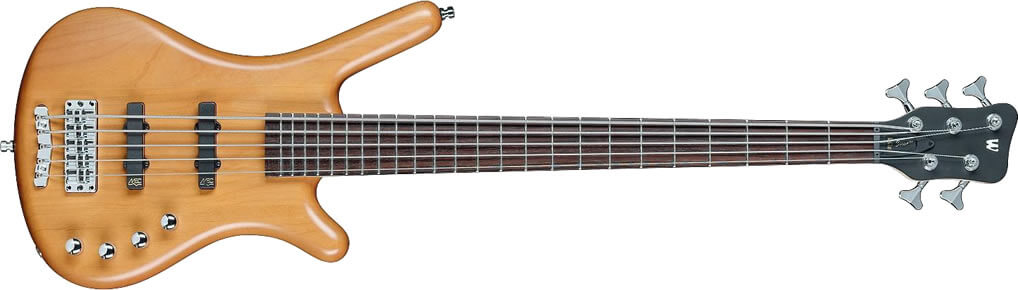 Warwick Rock Bass Corvette Basic 5
