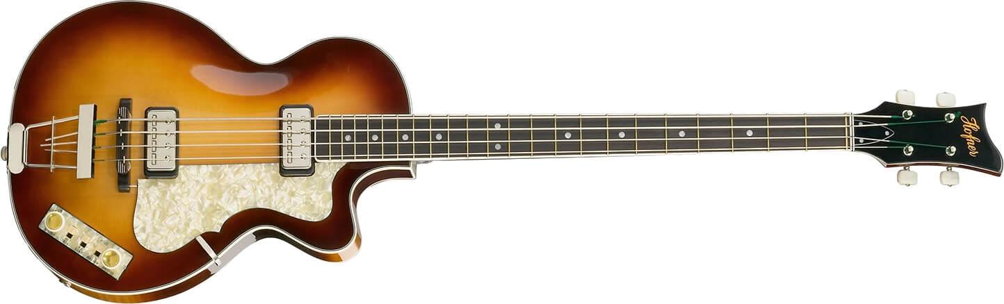 Hofner HCT 500/2 Club Bass