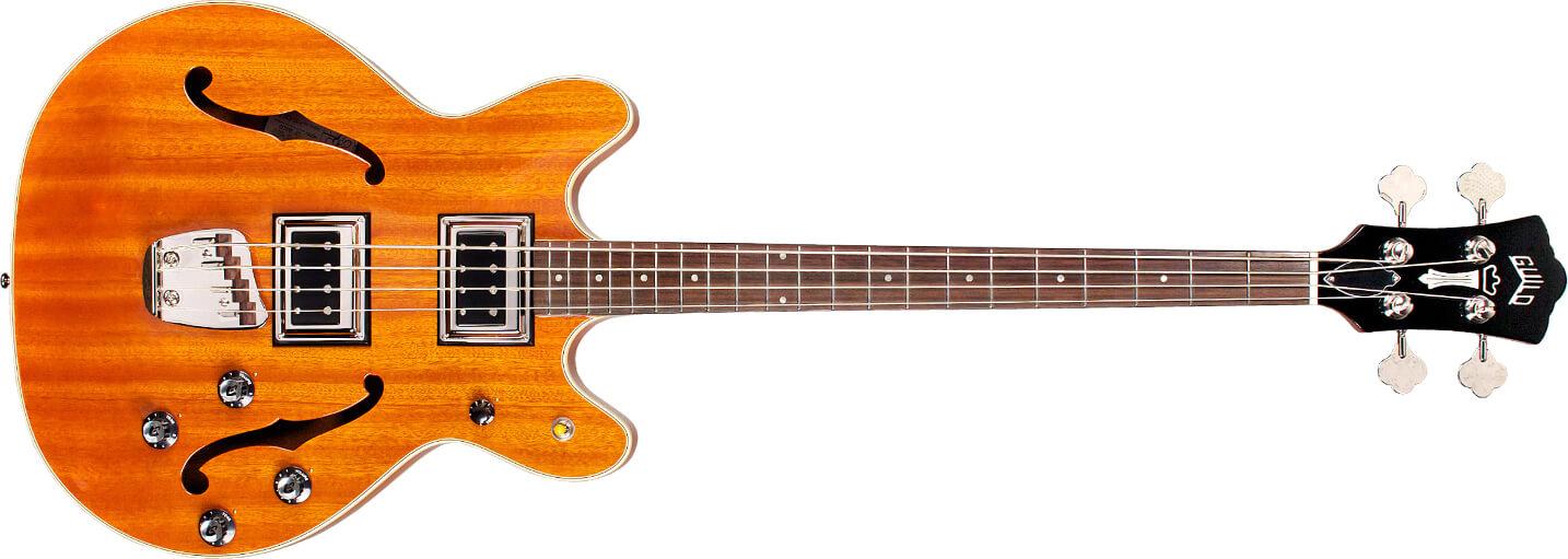 Guild Starfire Bass Ⅱ
