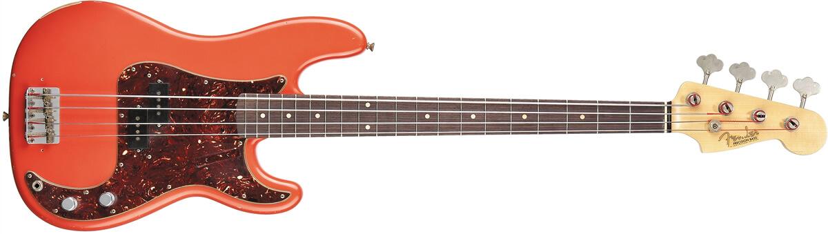 Pino Palladino Signature Precision Bass