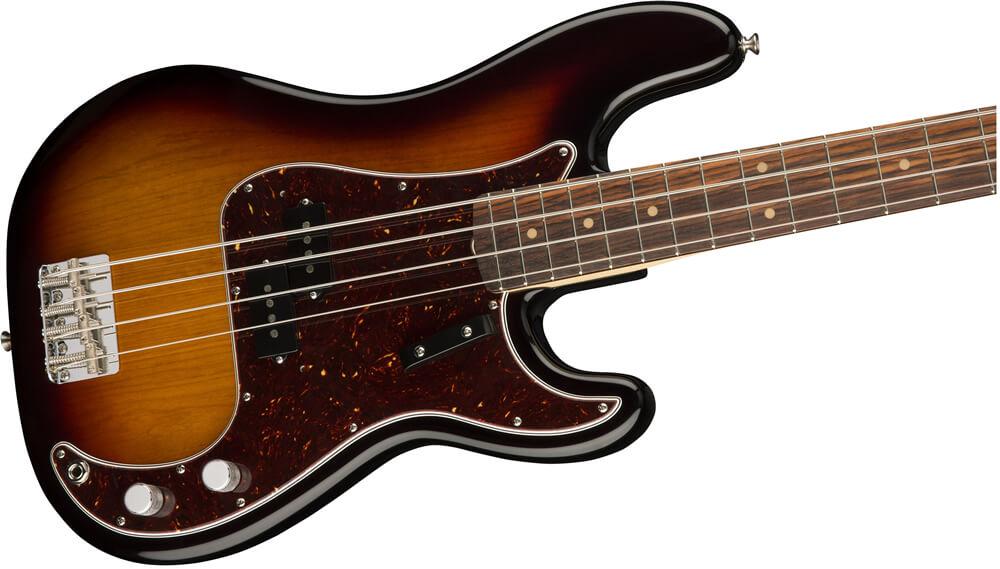 Original 60S Precision Bass:ボディ