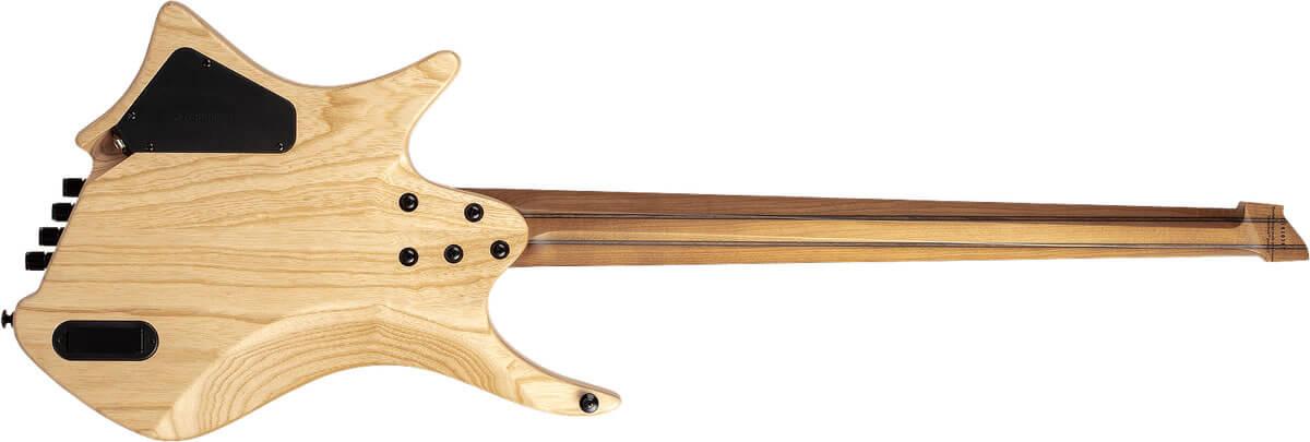 Boden Bass:ボディ・バック