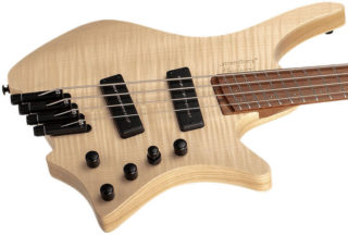 strandberg「The Boden Bass」