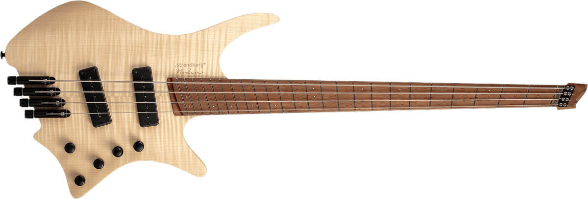 Boden Bass Original 4 Natural