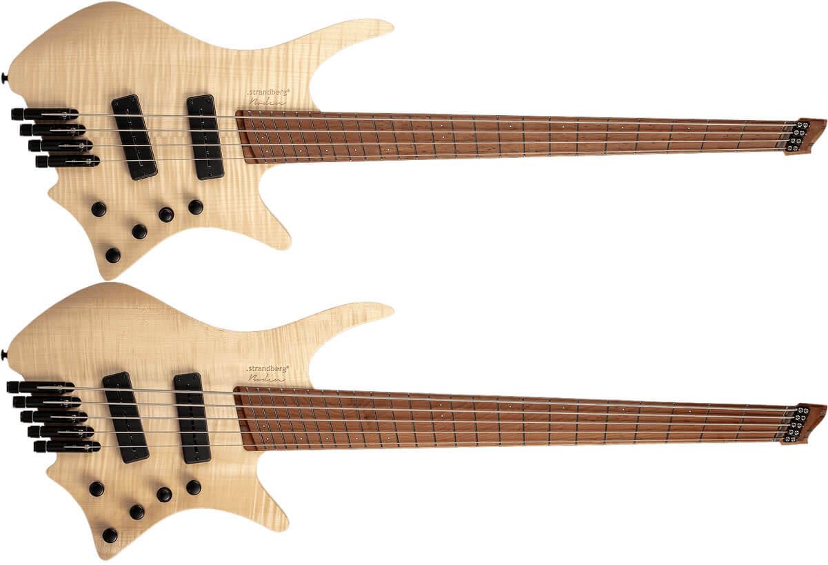 Boden Bass Original 4/5