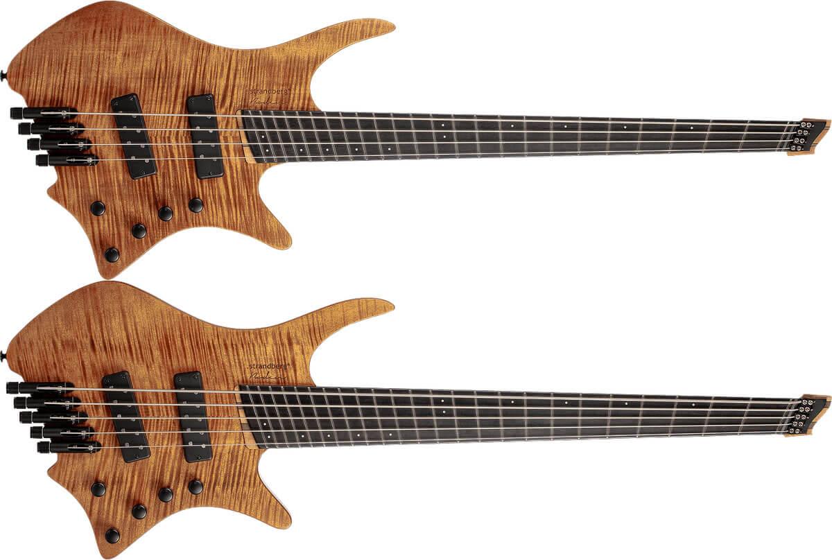 Boden Bass Prog 4/5