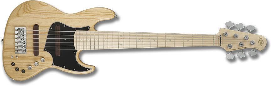 XJ-1T 6 Strings