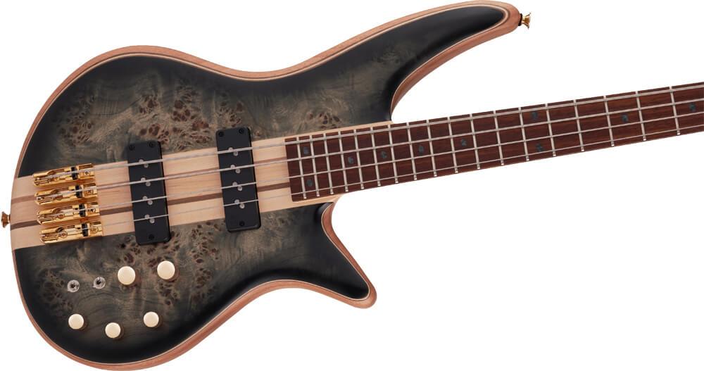 Pro Series Spectra Bass SBP
